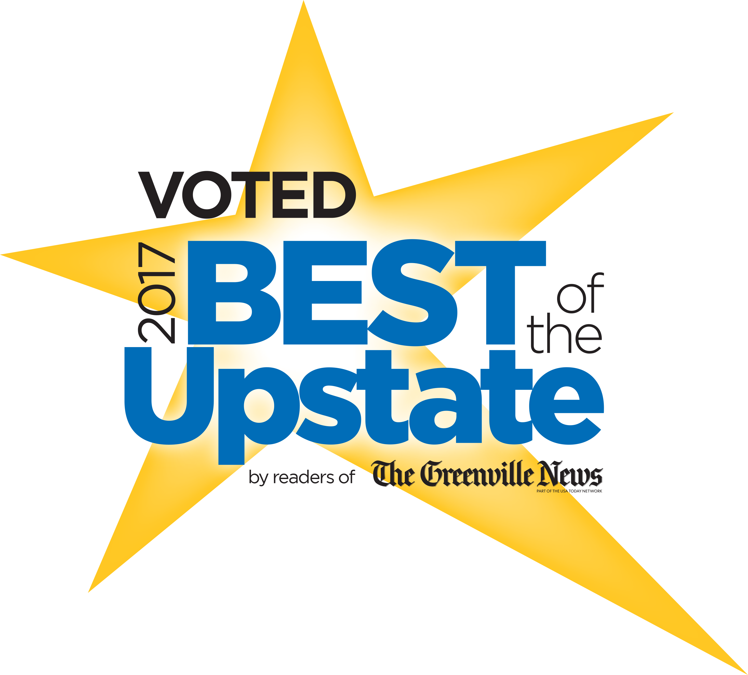 best of upstate 2017